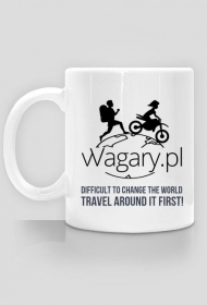 vVagary.pl [EN] - Kubek Travel Around
