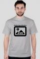 Koszulka #zdjeciegrzebieniem 1