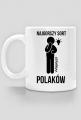 vVagary.pl - Kubek Najgorszy sort Polaków