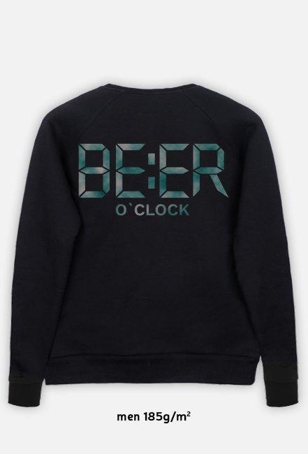 Czas na piwo - bluza