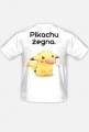 Bluzka Pikachu ^^