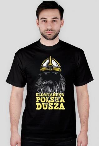 Koszulka Słowiańska Dusza