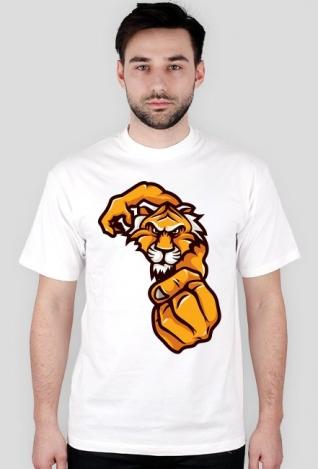 Koszulka Tygrys