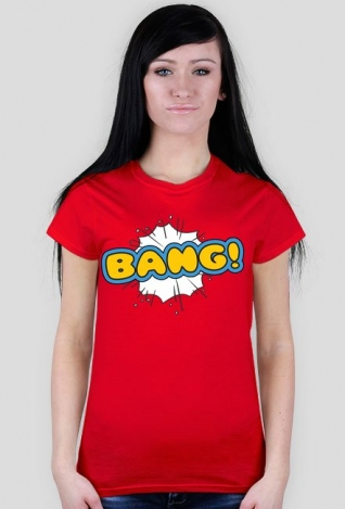 Koszulka Bang!