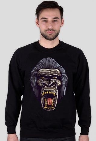 Bluza Evil monkey