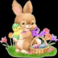 podkoszulek Wielkanocny