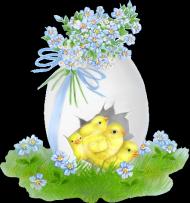 podkoszulek Wielkanocny 3