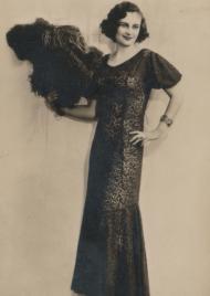 Miss Europy - lata '30