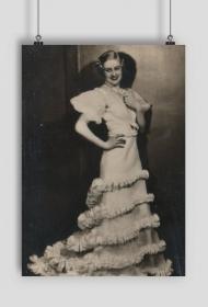 Miss Danii - lata '30