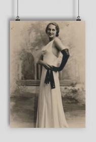 Miss Niemiec - lata '30
