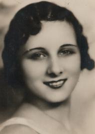 Miss Anglii - lata '30
