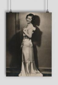 Miss Rumunii - lata '30