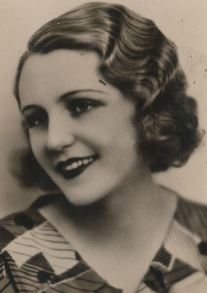 Miss Francji - lata '30