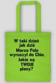 Marco Polo - Torba