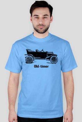 Koszulka Old-timer