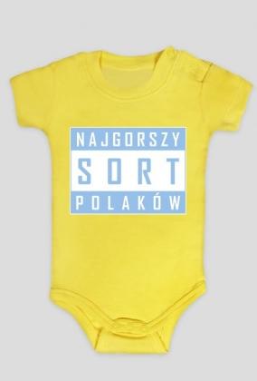 Najgorszy sort Polaków