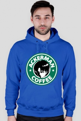 Ackerman coffee