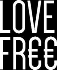 Love FREE FR€€ - Petrichor Wear - torba