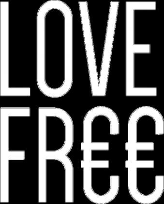 Love FREE FR€€ - Petrichor Wear - bluza damska