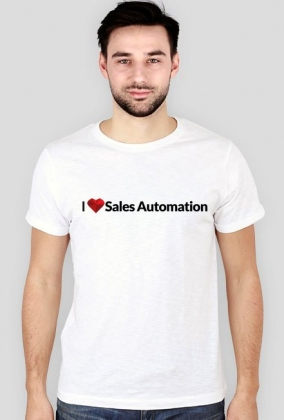 I Love Sales Automation