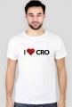 I Love CRO