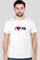 I Love PR