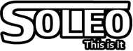 Kubek Kolor SOLEO