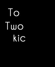 Kicia 1