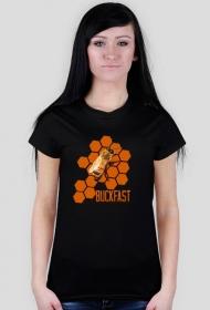 Koszulka damska Buckfast