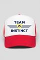 Team Instinct - Czapka Pokemon Go