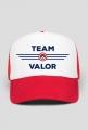 Team Valor - Czapka Pokemon Go