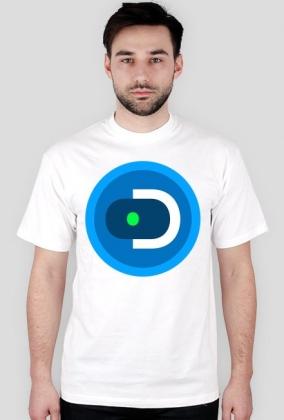 Koszulka Dekompresor biała