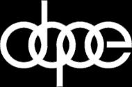 'dope' koszulka męska