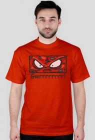 gwrr - czerwony