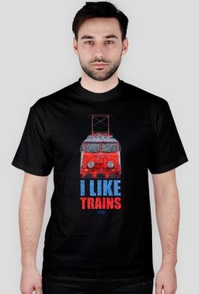Cargo - I LIKE TRAINS