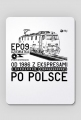 EP09 od 1986 z ekspresami po Polsce