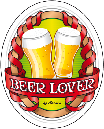 Beer Lover by Radca
