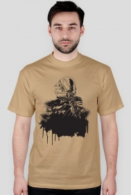 Destiny Titan Koszulka z nadrukiem