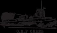 ORP Orzeł Polski okręt koszulka z nadrukiem