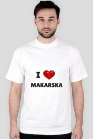 I love Makarska