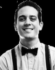 G Eazy Kubek SMILE
