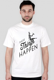 """G-Eazy - """"These Things Happen"""" T-Shirts"""