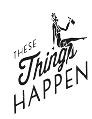 These Things Happen - G-Eazy KUBEK