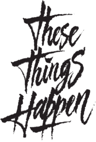 These Things Happen - G-Eazy 3 girl