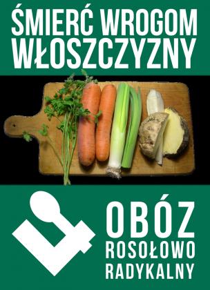 Obóz Rosołowo-Radykalny - męski