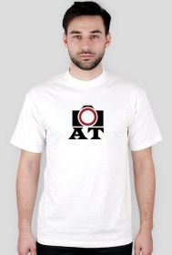 Koszulka AT, biała