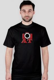 Koszulka AT, czarna