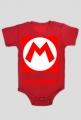 Mario dla niemowlaka