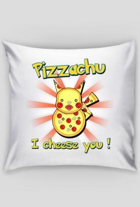Pizzachu - Poduszka