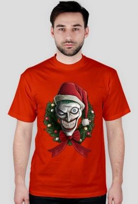 Joker Santa